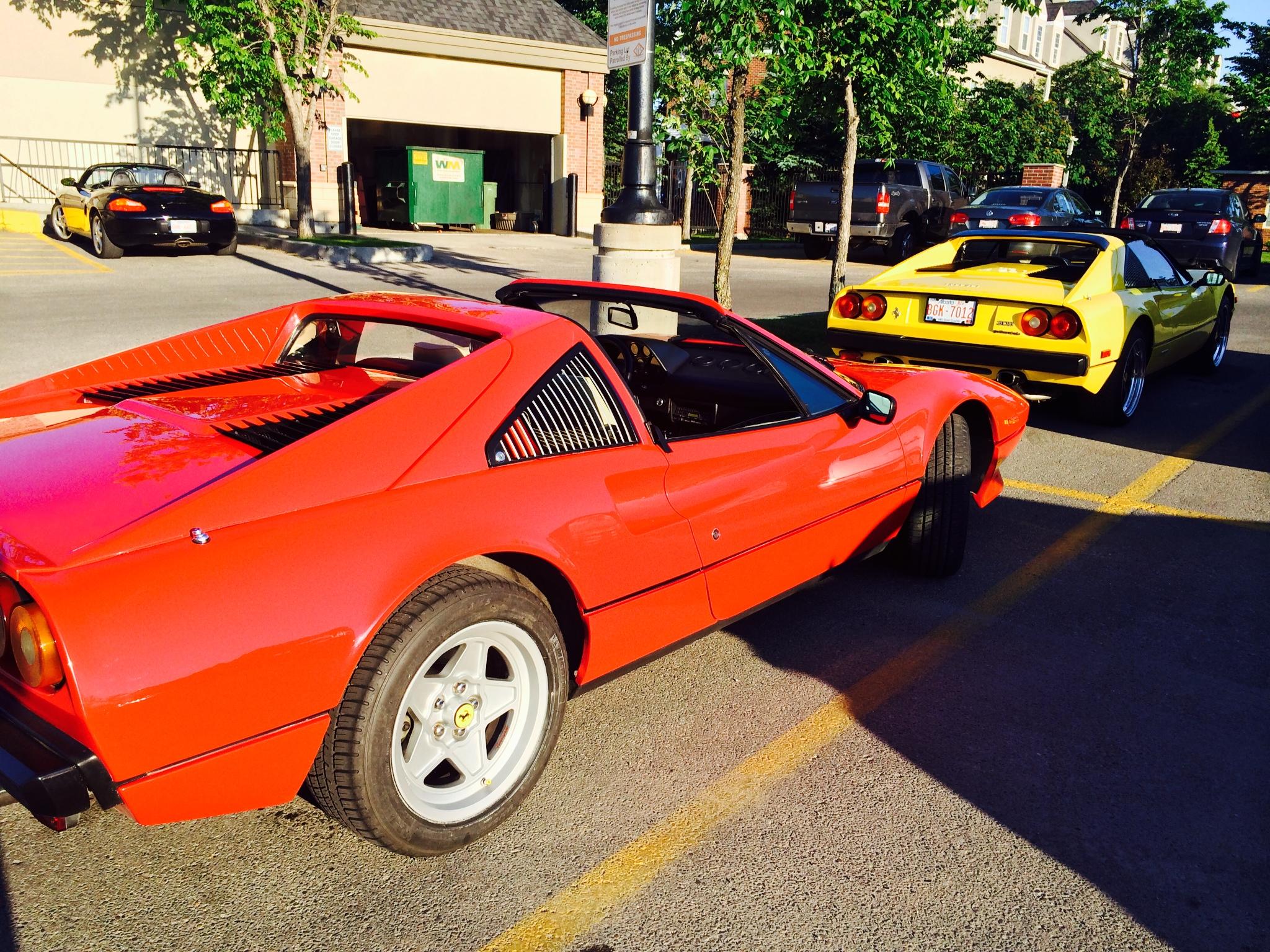 1984 Ferrari 308 Gts Qv Experience Thread Archive Page 2 Mx 5 Fuse Box Miata Forum